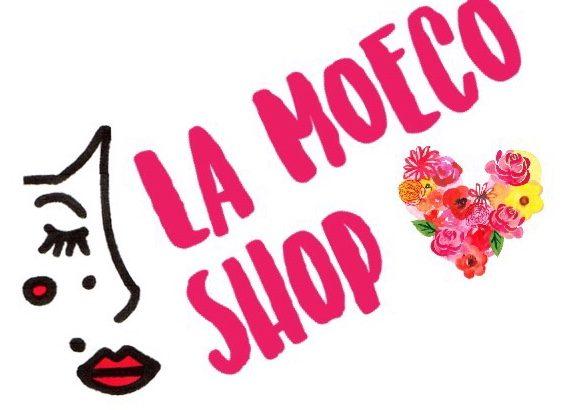 LA MOECOオフィシャルショップオープン!!